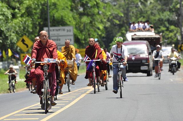Biking-in-Thailand