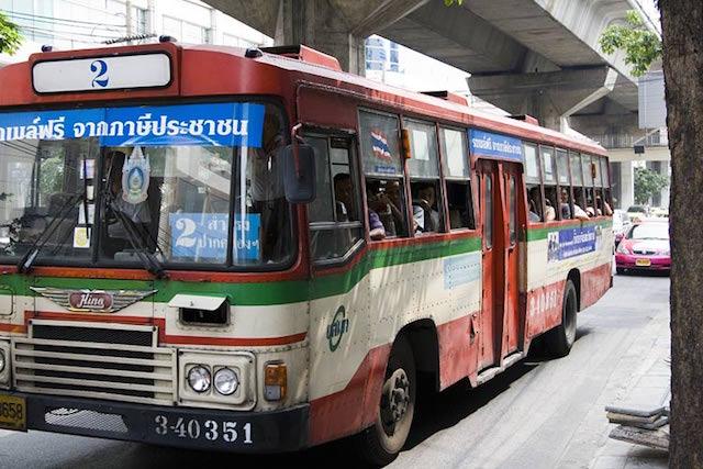 bus-bangkok