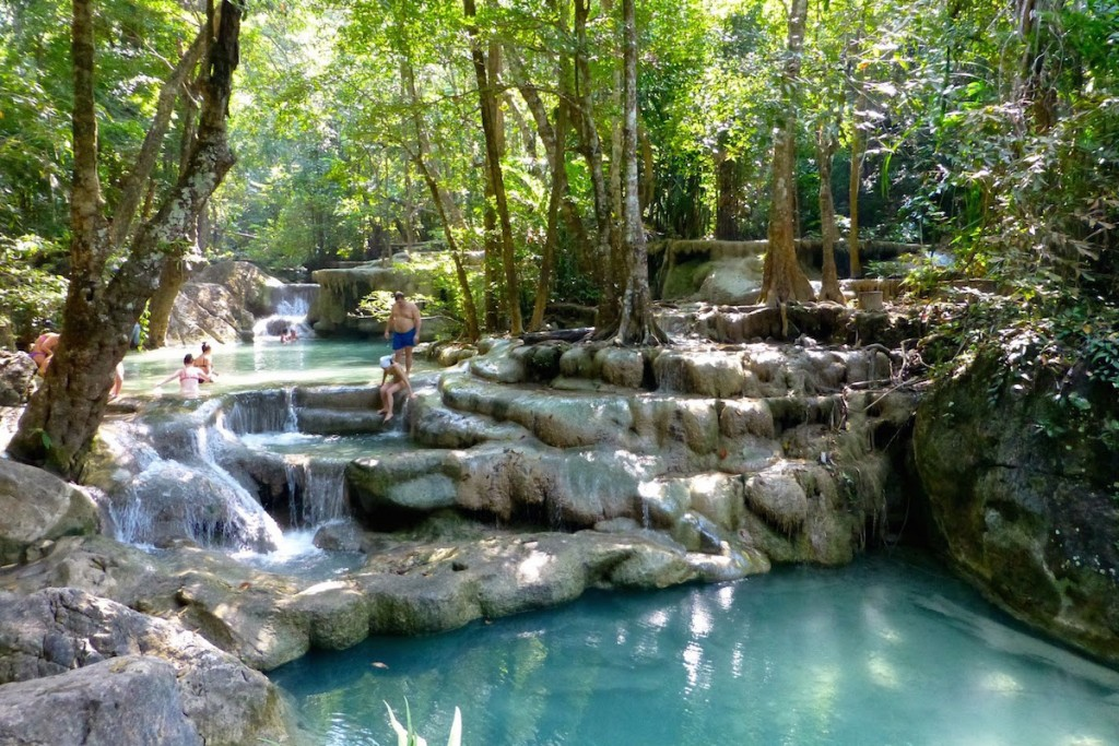 Thailand Natural Park