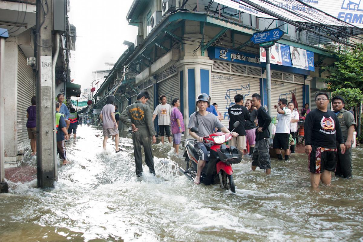 Monsuunisateet